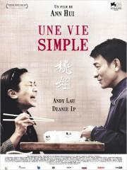 une vie simple de ann huy,andy lau,deannie yip,cinéma