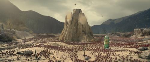 whitney de kevin mcdonald,en liberte ! de pierre salvadori,cinéma,nos batailles de,minuscule - la vallee des fourmis perdues de thomas sazbo et hél