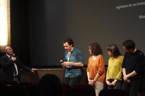 annnonay 2020 - la derniÈre vie de simon  cinéma