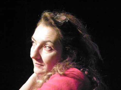 festival annonay 2012, corinne masiero, anaïs demoustier, cinéma