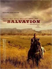 THE SALVATION de Kristian Leving, The Salvation de  Mads Mikkelsen, Eva Green, Jeffrey Dean Morgan
