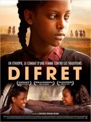 DIFRET de Zeresenay Mehari , cinéma