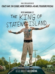 the king of staten island de judd appatow,cinéma,pete