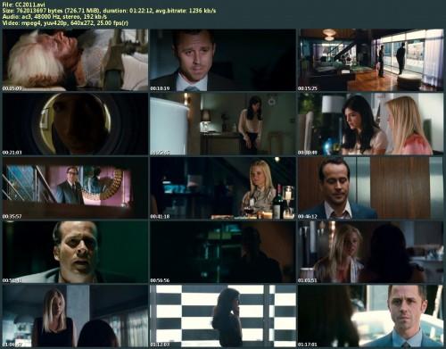 festival international du film policier 2012 : les films