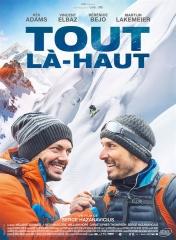TOUT LA-HAUT de Serge Hazanavicius , cinéma, PADDINGTON 2 de Paul King