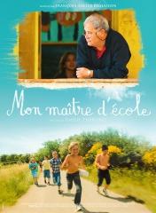MON MAÎTRE D'ECOLE d'Emilie Thérond