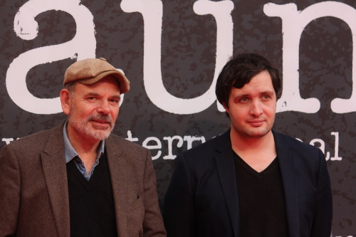 festival international du film policier de beaune 2016 - les fil