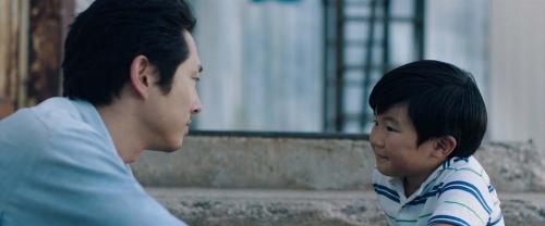 minari lee isaac chung,cinéma,steven yeun,ye-ri han,alan s. kim,will patton