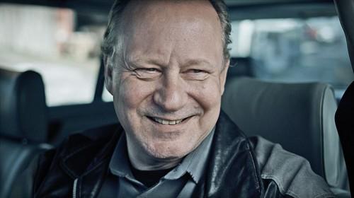 UN CHIC TYPE de Han Petter Moland, cinéma,Stellan Skarsgard, Bjorn Floberg, Gard B. Eidsvold