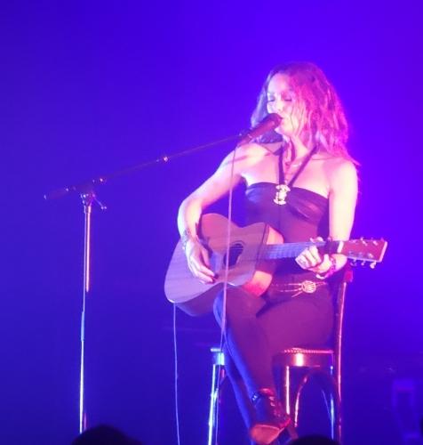 VANESSA PARADIS, MATTHIEU CHEDID, concert