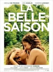 LA BELLE SAISON de Catherine Orsini, cinéma, Cécile de France, Izia Higelin, Kevin Azaïs