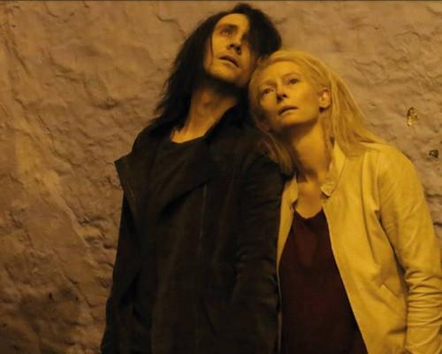only lovers left alive de jim jarmush,cinéma,tom hiddleston,tilda swinton,mia wasikowska