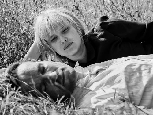 cold war de pawel pawlikowski,cinéma,joanna kulig,tomasz kot