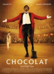 chocolat de roschdy zem,omar zy,james thierrée,olivier gourmet,cinéma,clotilde hesme