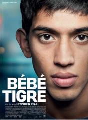 festival international du premier film d'annonay 2015 - bébé tig