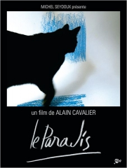 LE PARADIS d'Alain Cavalier , cinéma