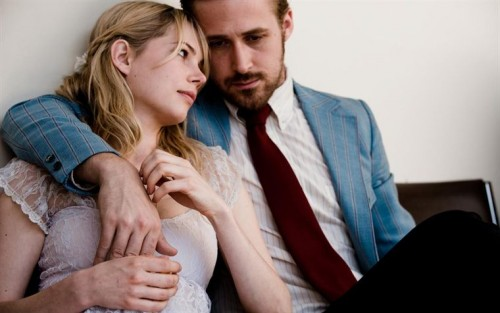 BLUE VALENTINE de Derek Cianfrance, ryan gosling, michelle williams, cinéma