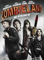 bienvenue à zombieland,ruben fleisher,woody harelson,cinéma,bill murray