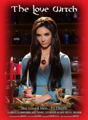 9ème FEFFS - THE LOVE WITCH d'Anna Biller, cinéma