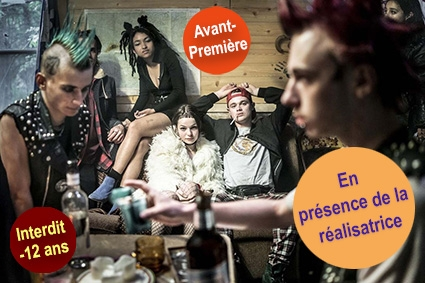 FESTIVAL EFFERVERSCENCE MÂCON 2021, cinéma,