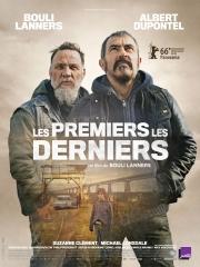 LES PREMIERS, LES DERNIERS de Bouli Lanners , ALbert Dupontel,