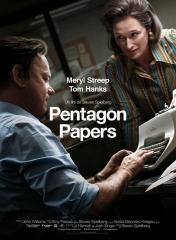 PENTAGON PAPERS de Steven Spielberg, cinéma,