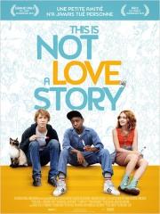 THIS IS NOT A LOVE STORY d'Alfonson Gomez-Rejon,  LA DERNIERE LECON de Pascale Pouzadoux, Chornic, cinéma