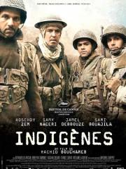 indigènes,rachid bouchareb,bernard blancan,samy nacéri,roschy zem,sami bouajila,jamel debbouze,cinéma