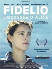 fidelio,l'odyssÉe d'alice de lucie borleteau,ariane labed,melvil poupaud,anders danielsen lie,cinéma