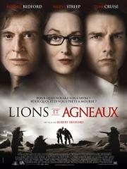 lions et agneaux - cinéma
