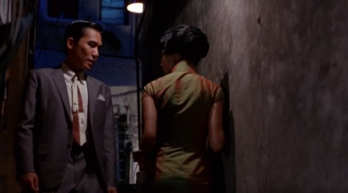 confinement,in the mood for love
