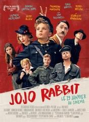 jojo rabbit de taika waititi,cinéma