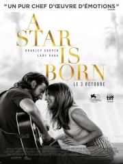 a star is born de bradley cooper,cinéma,bradley cooper,lady gaga,sam elliott