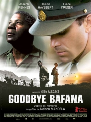 goodbye bafana -