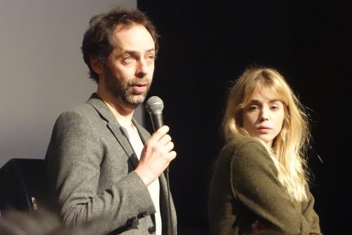 F.I.P.F.A. 2016 - Le film d'ouverture ROSALIE BLUM de Julien Rappeneau