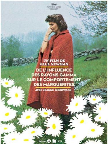 DE L'INFLUENCE DES RAYONS GAMMA SUR LE COMPORTEMENT DES MARGUERITES de Paul Newman, joanne woodward,