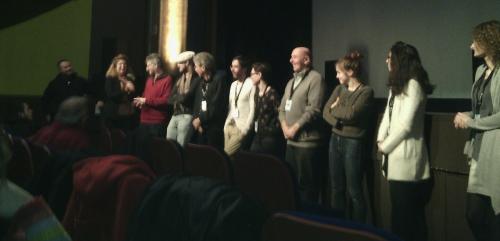 festival international du premier film d'annonay 2016 - je suis