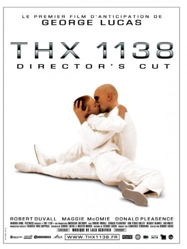 THX 1138 -