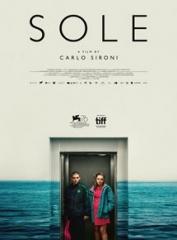 SOLE de Carlo Sironi, cinéma, ANNONAY 2020