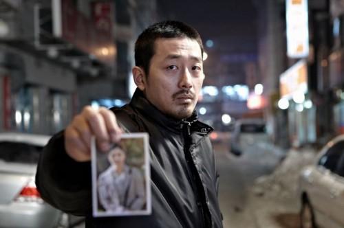 THE MURDERER de Hong-Jin Na, cinéma,Kim Yun-seok, Jung-woo Ha, Jo Seong-Ha