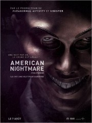AMERICAN NIGHTMARE (The purge) de Jame DeMonaco, ethan hawke, cinéma