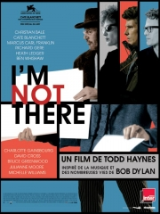 I'm not there - cinéma
