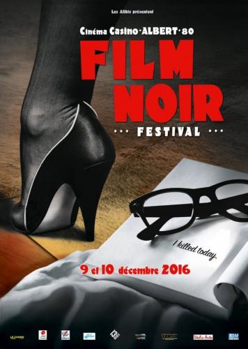 4ème Édition festival du film noir