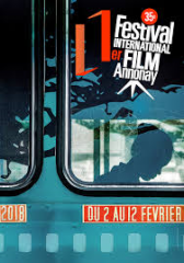 35ème festival internation du 1er film d'annonay