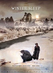 winter sleep de nuri bilge ceylan,palme d'or cannes 2014,cinéma