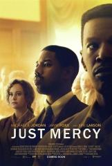 LA VOIE DE LA JUSTICE de Destin Daniel Cretton, cinéma,  Michael B. Jordan, Jamie Foxx, Brie Larson