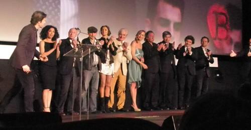 festival film policier de beaune 2012,soirée de clôture
