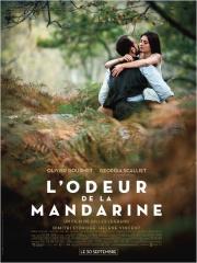 L'ODEUR DE LA MANDARINE de Gilles Legrand, cinéma, Olivier Gourmet, Hélène Vincent,