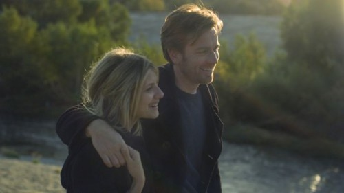 BEGINNERS de Mike Mills, cinéma, ewan mc gregor, mélanie laurent, christopher plummer