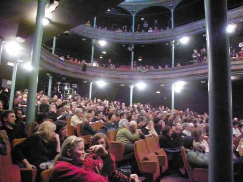 festival international du premier film d'annonay,cinéma,denis menochet ou es tu ?